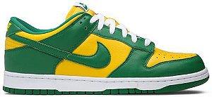 Tênis Nike Dunk Low SP - Brazil (2020)