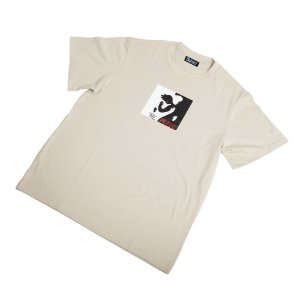 Camiseta The Protest Yin Yang - Brown