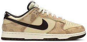 Tênis Nike Dunk Low Retro Animal Pack - Giraffe/Cheetah