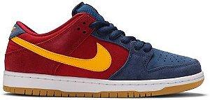 Tênis Nike SB Dunk Low - Barcelona