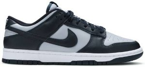 Tênis Nike Dunk Low - Georgetown