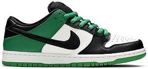 Tênis Nike Dunk Low Pro SB - Classic Green