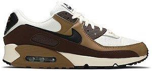 Tênis Nike Air Max 90 - Dark Driftwood