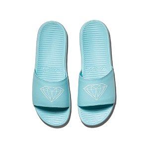 Chinelo Diamond FairFax Slide Blue