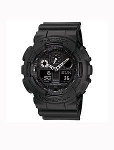 Relógio Casio - G-Shock Men's GA100-1A1