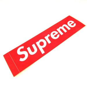 Sticker - Supreme
