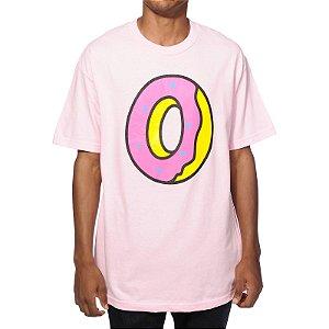 Camiseta Odd Future Pastel Donut