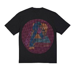 Camiseta Palace Multi P Black