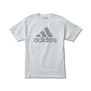 Camiseta Adidas Classic The Go To White