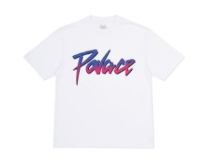 Camiseta Palace Purple Reign