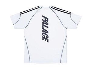 Camiseta Adidas x Palace White