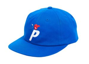 Boné 6 Panel Palace Bunning Man - Blue