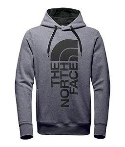 Moletom The North Face Trivert Pullover - Grey