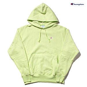 Moletom Champion Reverse Weave - Light Green