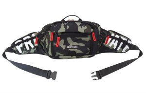 Private Label Waist/Sling Bag - Camo
