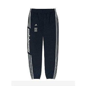 Adidas Calabasas Track Pants - Black