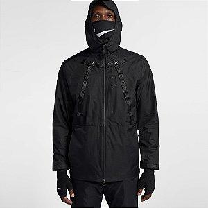 Jaqueta NikeLab X Matthew Williams - Black