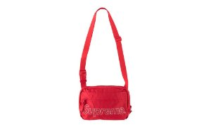 Supreme Shoulder Bag (FW18) - Red