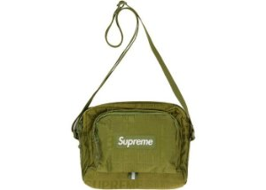 Supreme Shoulder Bag (FW19) - Oliver