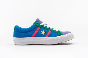 Tênis Converse One Star Academy - Blue