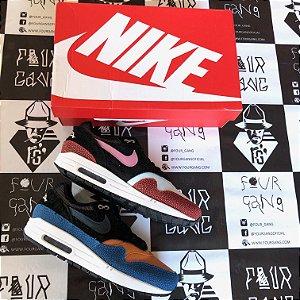 Tênis Nike Air Max 1 Premium De'Aaron Fox x Swipa
