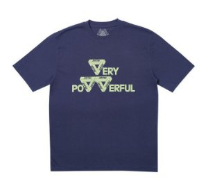 Camiseta Palace Power - Navy