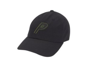 Boné 6-Panel Palace Shadow Shell - Black