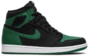 Tênis Nike Air Jordan 1 Retro High OG - Pine Green 2.0