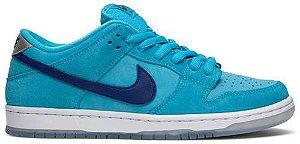 Tênis Nike SB Dunk Low PRO - Blue Fury