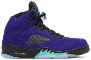 Tênis Nike Air Jordan 5 Retro - Alternate Grape