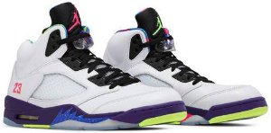 "Tênis Nike Air Jordan 5 Retro Alternate ""Bel-Air"""