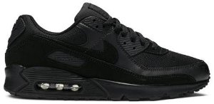 Tênis Nike Air Max 90 - Triple Black
