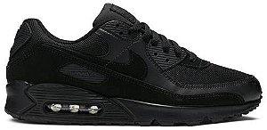 Tênis Nike Air Max 90 - Triple Black