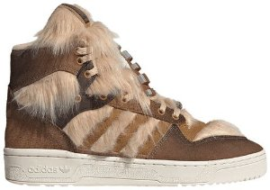 Tênis Adidas Rivalry Hi Star Wars - Chewbacca