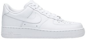 Tênis Nike Air Force 1 Low - White (2014)
