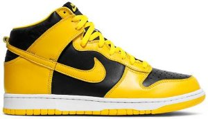 Tênis Nike Dunk High SP - Iowa 2020