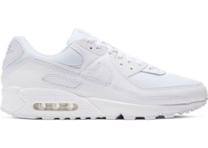 Tênis Nike Air Max 90 Recraft - White