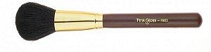 Pincel de pó (FN01) - Cerdas Natutais