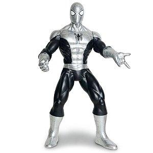Boneco Homem Aranha Blindado Marvel - Mimo