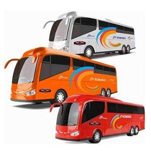 Ônibus Roma Bus Executive - Roma