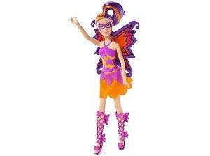 Barbie Princesa Super Gêmeas - Maddy - Mattel