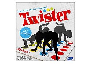Jogo Novo Twister - Hasbro