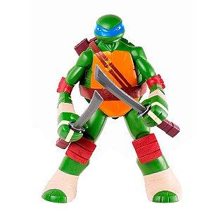 Tartaruga Ninja Leonardo Gigante - Mimo