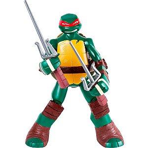 Tartaruga Ninja Raphael Gigante - Mimo