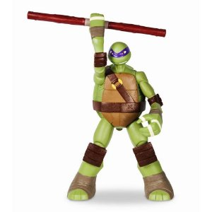 Tartaruga Ninja Donatello Gigante - Mimo