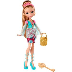 Boneca Ever After High Ashlynn Ella Primeiro Capitulo Mattel