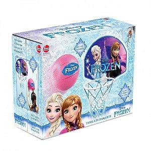 Tabela de Basquete Disney Frozen - Lider