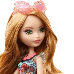 Boneca Ever After High Ashlynn Ella Praia Encantada - Mattel