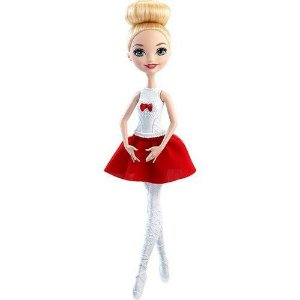 Boneca Ever After High Apple White - Mattel