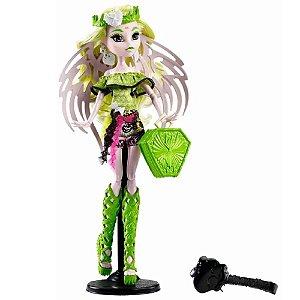 Boneca Monster High Batsy Claro Novas Alunas  - Mattel